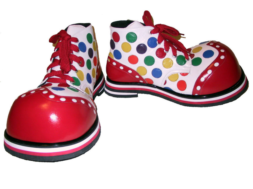 Polka Dots Shoes For Sale